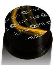 Delta Q Qonvictus 10-Pack Espresso Capsules #5 by Delta (Image #1)
