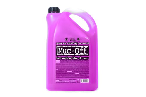 Muc-Off Cycle Cleaner, limpiador bicicleta, mantenimiento bicicleta