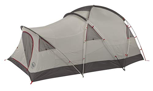 Big Agnes Mad House Mountaineering Tent, 8 Person
