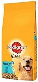 Pedigree Adult Complete Dog Food with Lamb (15kg) (Pack of 6) – Dogs Corner
