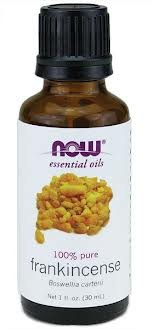 Now Foods Pure Frankincense Oil, 1 Ounce - incensecentral.us