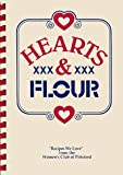 Hearts and Flour, Womens Club of Pittsford Staff, 0962035300