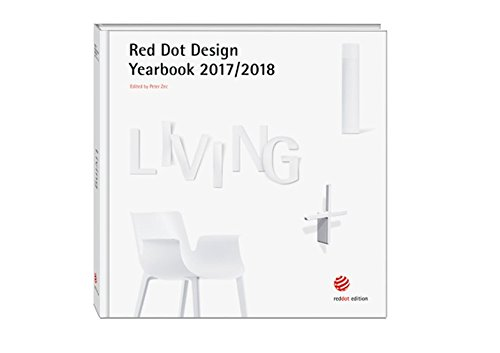 Living 2017/2018 (Red Dot Design Yearbook) (English and German Edition)
