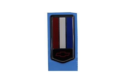 (GM Genuine 10193494 Bumper Fascia Emblem,)