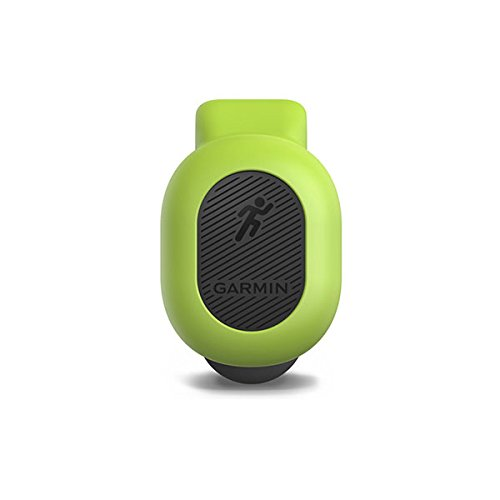 Garmin 010-12520-00 Running Dynamics - Pod Hrm Foot