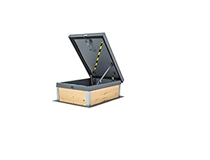Elmdor Roof Access Hatch 30u0026quot; X 36u0026quot; ...
