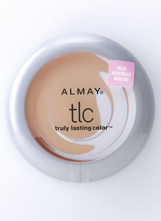 Almay TLC Truly Lasting Color SPF 20 Compact Makeup + Primer Cream - 120 Ivory - 0.4 oz - Buy Online in Oman. | Misc. Products in Oman - See Prices, Reviews ...