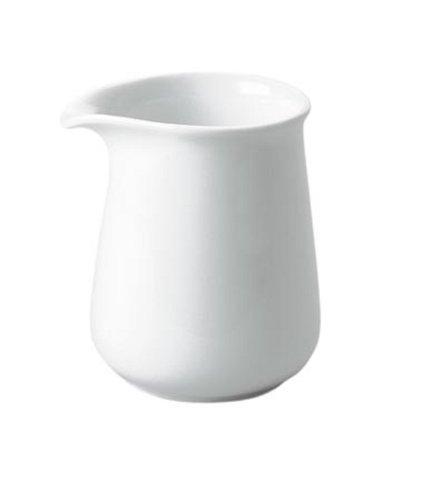 KAHLA Five Senses Milk Jug 10-1/4 oz, White Color, 1 Piece