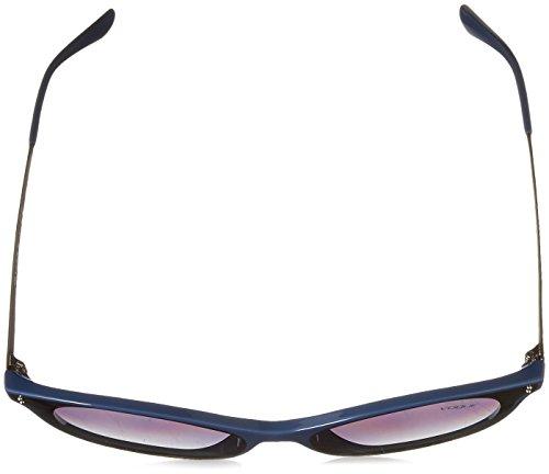 0Vo5205S de para Mujer Azul Sol Gafas Bluette Vogue dZgn4qFd
