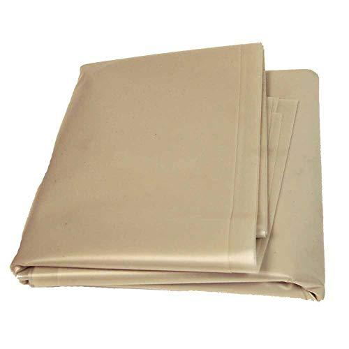 (Equinox Ltd. 6 ft. x 8 ft. Polyethylene Ground Cloth)