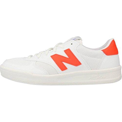Calzado deportivo para mujer, color Blanco , marca NEW BALANCE, modelo Calzado Deportivo Para Mujer NEW BALANCE WRT300 CF Blanco Blanco