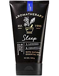 Aromatherapy Sleep - Lavender Cedarwood Smoothing Body Scrub 9.5 Ounces ()