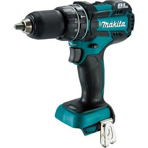 Makita XPH06Z 18V LXT Lithium-Ion Brushless Cordless 1/2″ Hammer Driver Drill (Tool-Only) (Discontinued by Manufacturer) For Sale