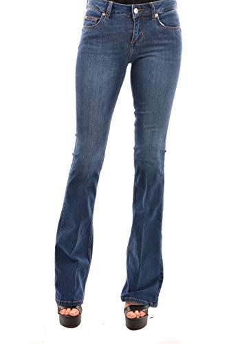 Vaqueros Uxx030 Pantalones Mujer D4186 Jeans xqanIzq