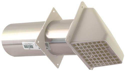 Lambro 60601 Dryer Vent Hood