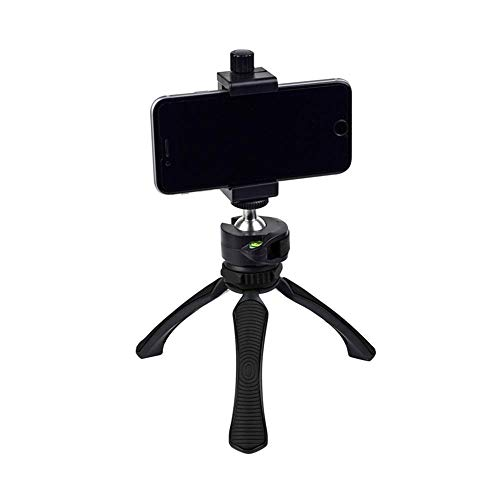 Mini Lightweight Table Top Stand Travel Portable Tripod and