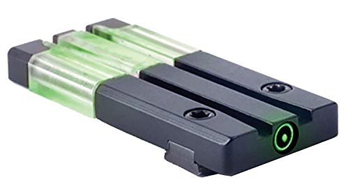 Meprolight Bullseye for Glock, Green