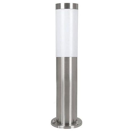 EGLO HELSINKI-LED Alumbrado de sobremuro/pie para exterior ...