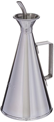(½ Liter No Drip Olive Oil Dispenser (17 oz) )