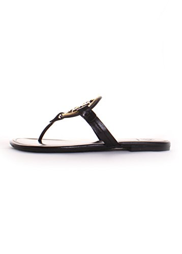 Pictures of Tory Burch Miller Metal Logo Sandal Perfect 5