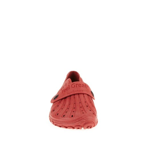Classic Red Sedona Slip On Shoe Barefooters YPdZqY