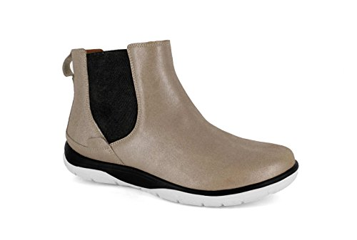 Strive Sand Orthotic Boot Metallic Footwear Chelsea 1qar16