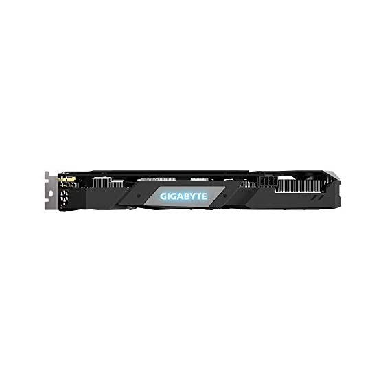 Gigabyte Radeon Rx 5500 Xt Gaming OC 8G Graphics Card, PCIe 4.0, 8GB 128-Bit GDDR6, Gv-R55XTGAMING OC-8GD Video Card 31w9iQnSuiL. SS555