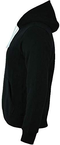 Club19 M Noir Hoodie Po shirt Homme Tm Flc Nike Sweat blanc HBTXwP
