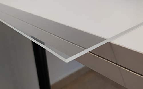 20 x 20 cm 8 mm 100x100, 100x70, 100x50, 100x30, A4, A3 Metacrilato transparente - Plancha de Metacrilato traslucido a medida Diferentes tama/ños - Placa acr/ílico transparente