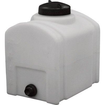 - RomoTech Domed Polyethylene Reservoir, 8 Gallon