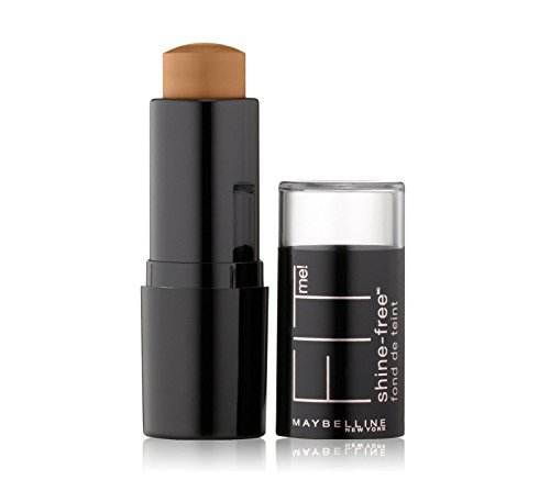 Maybelline Fit Me! Shine Free Stick Foundation ~ 330 Toffee - Maybelline Fit Me 330