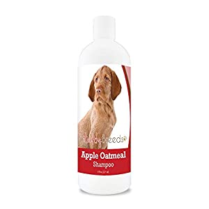Healthy Breeds Affenpinscher Apple Oatmeal Shampoo 8 oz 15