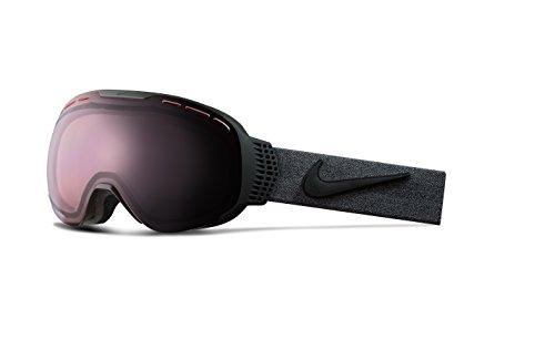 31w9muZDfPL - Nike Command Goggles, Anthracite/Black