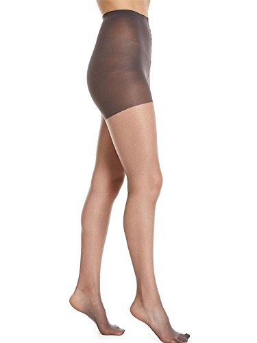 Donna Karan Hosiery The Signature Collection Ultra-Sheer Control Top Pantyhose, Tall, (Ultrasheer Plus Sheer Control Top)
