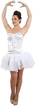 DISBACANAL Disfraz Bailarina Ballet - -, S: Amazon.es: Juguetes y ...