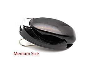 Universal Car Visor Hang Clip Never Look for Sunglasses PEN Accessorie Holder Big