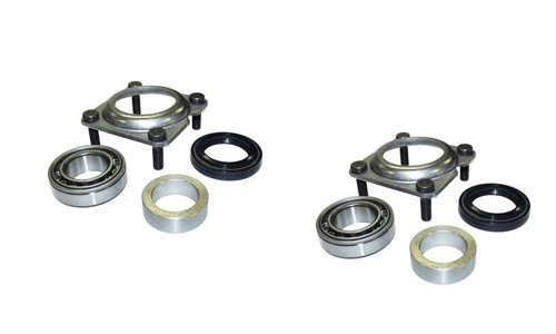 Axle Bearing Kit for Both Sides Fits Jeep 1999-2004 Jeep Grand Cherokee WJ