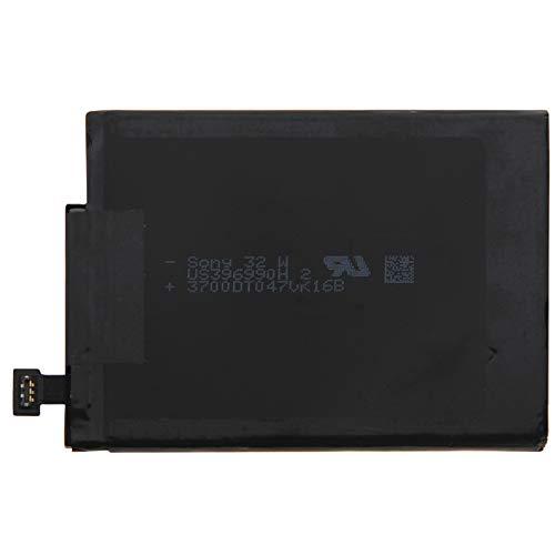 JIXIAO Battery BV-4BWA 3400mAh Rechargeable Li-Polymer Battery for Nokia Lumia 1320