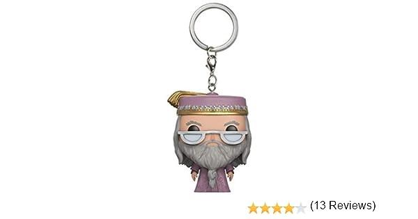 Pocket POP! Keychain - Harry Potter: Dumbledore