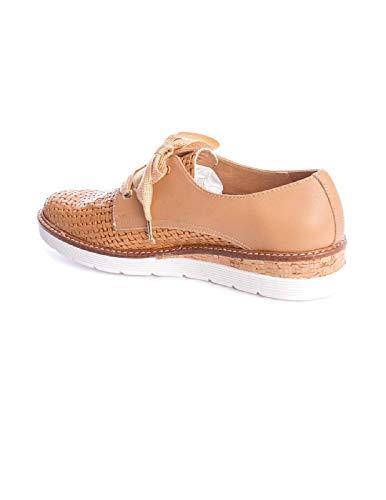 Pour Chaussures Ville De Lacets À Femme Kanna wFp0Xqxp