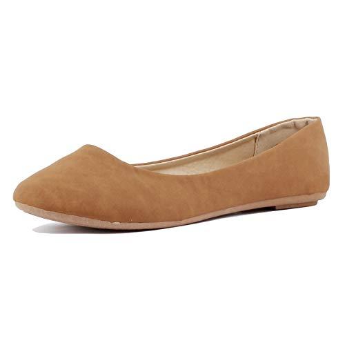 Guilty Shoes - Demi 05 Tan Pu, 8