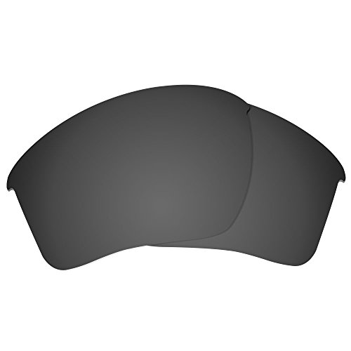 Dynamix Polarized Replacement Lenses for Oakley Half Jacket 2.0 XL - Multiple - Transitions Polarized Lenses Are