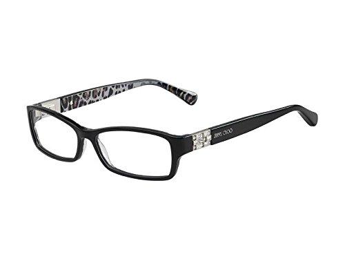 Jimmy Choo Eyeglasses JC 41 PANTHER AXT JC41