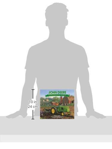 John Deere: Yesterday & Today