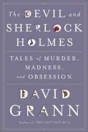 The Devil and Sherlock Holmes 1st (first) edition Text Only