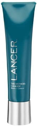 LANCER 'The Method - Cleanse' Blemish Control Cleanser