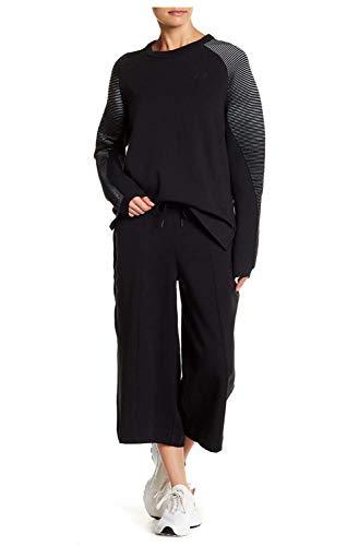 Nike Sportswear Tech Fleece Womens Capri / 3/4 Pants Size M Black