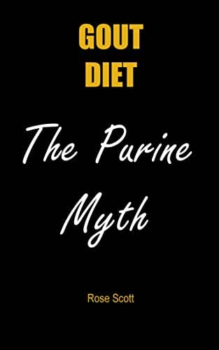 Gout Diet The Purine Myth: The food that really causes gout