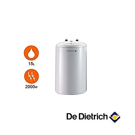 Calentadores de agua de 15 litros para fregadero De Dietrich