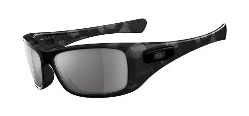 Oakley Hijinx sombreado Camo/Gris - Gafas de sol (03-598 ...